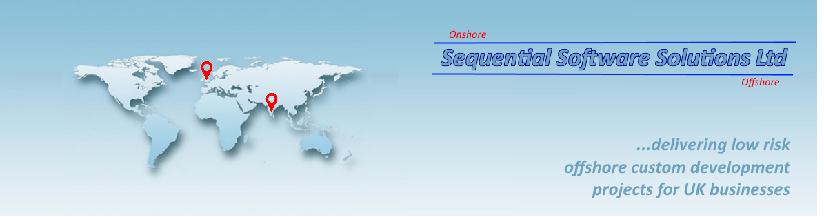 Sequential Software Solutions